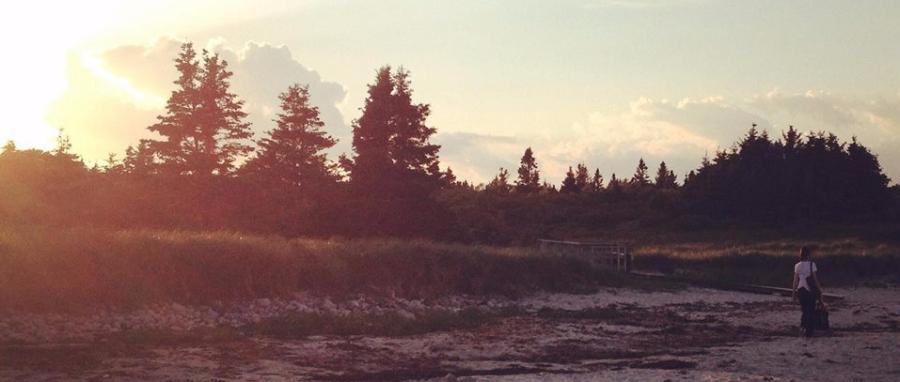tay beach